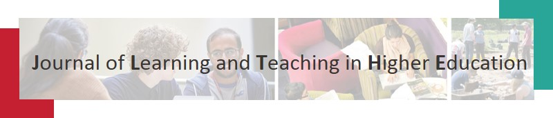 Journal of Learning and Teaching in Higher Education